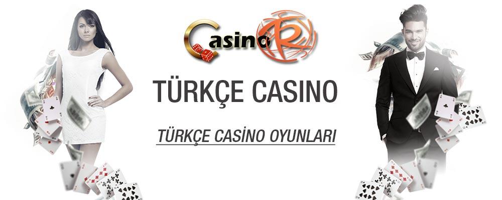 türkçe casino oyunları